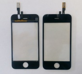 iPhone 3GS - Touchscreen черный NEW